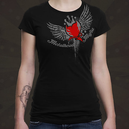WINGER LADIES T