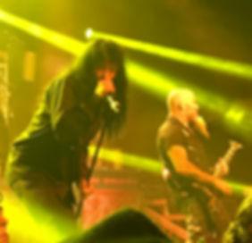 Killthrax tour London