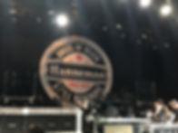 Slayer Concert Encore