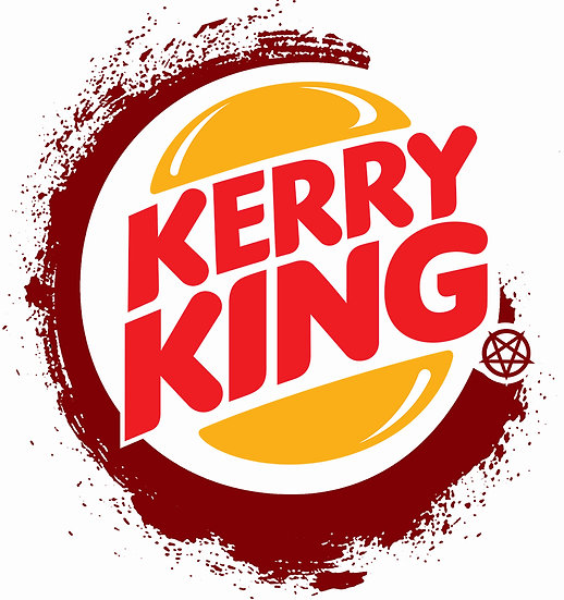 """KERRY KING"""