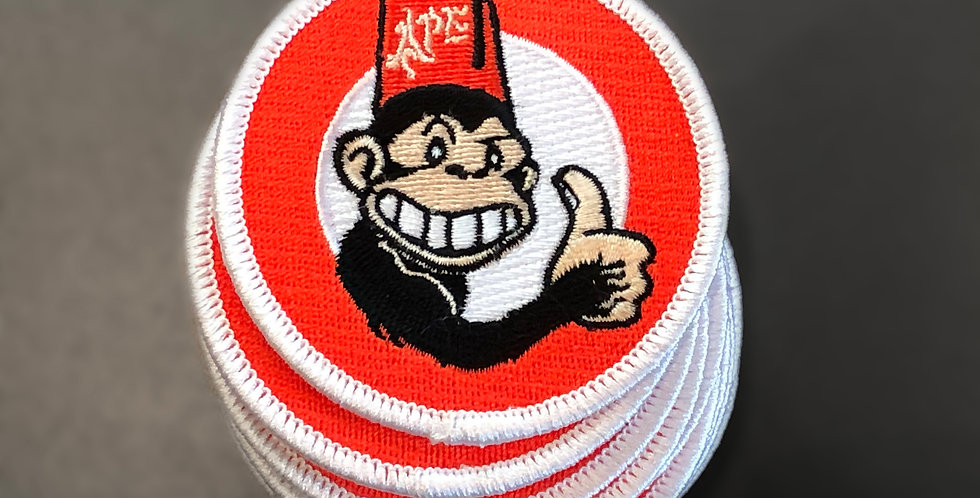 APE Thumbs Up Patch