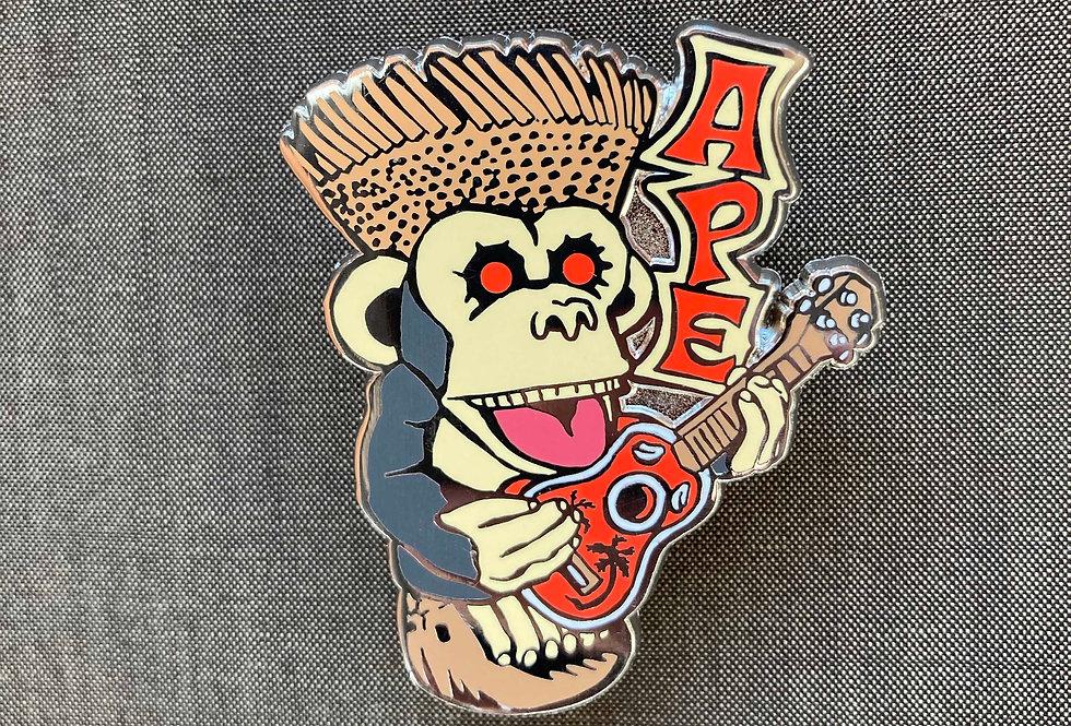 APE Uke Pin