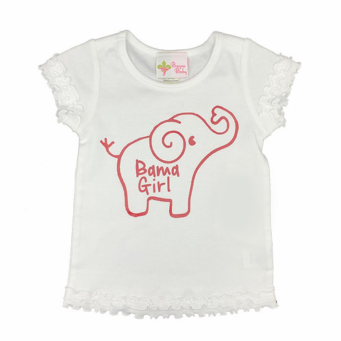 Bama Girl Elephant