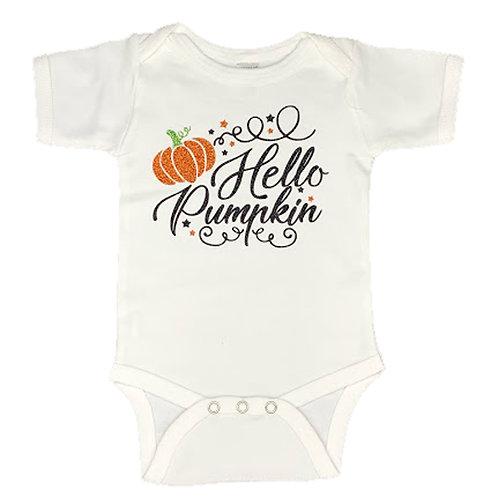 Hello Pumpkin