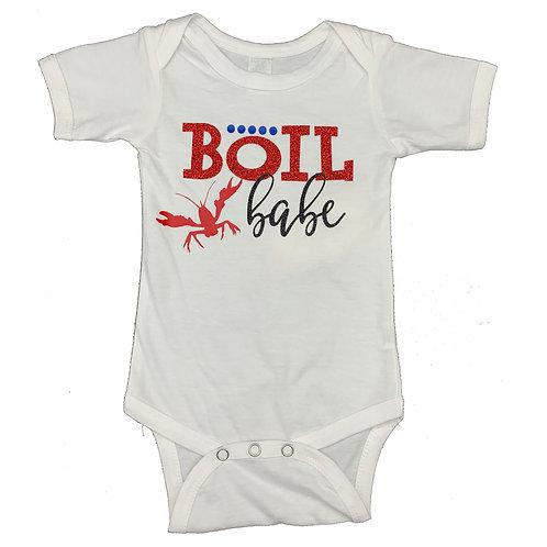 Boil Babe