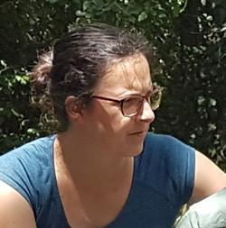 Aurélie Ferrin
