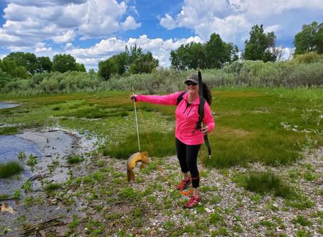 2019 Camping Trip to Canyon Ferry Lake