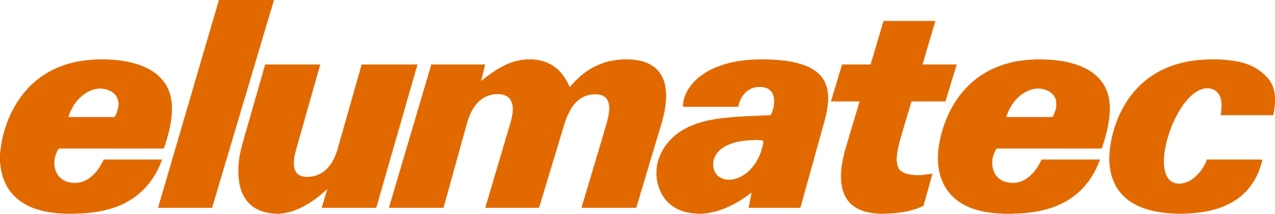 Elumatec Logo Studenteninfo.