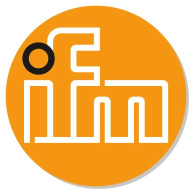 IFM Electronic Logo Studenteninfo