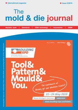 mold & journal