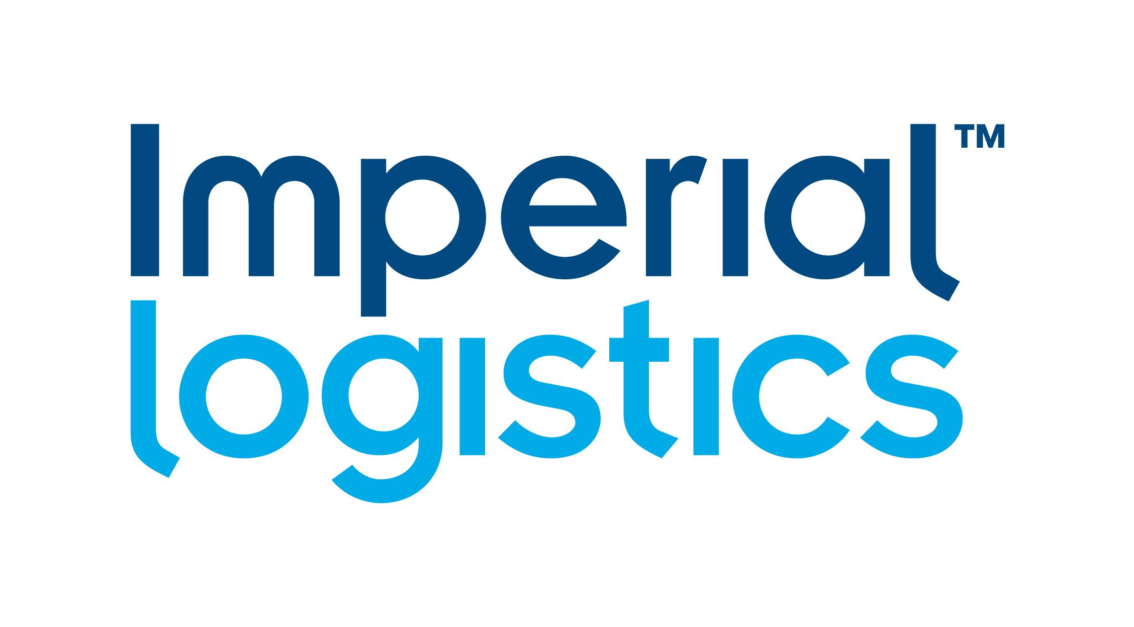 Imperial Logistics Logo Studenteninfo