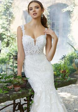 BLU by Morilee Wedding Dress