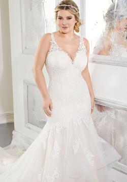 Julietta by Morilee Wedding Dress