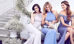 Social-Occasion Bridesmaids