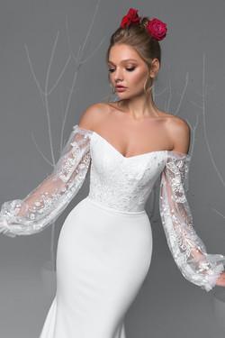 Eva Lendel Wedding Dresses