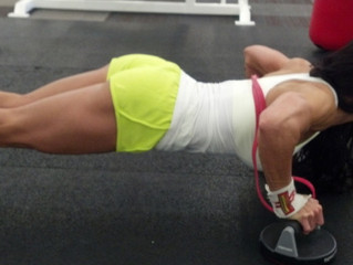 A Training Log equals Progress