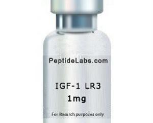 IGF-1, Aging and Longevity