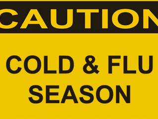 Is it a cold or the flu, and what do you do?