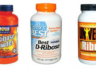 Ribose, an ergogenic aid