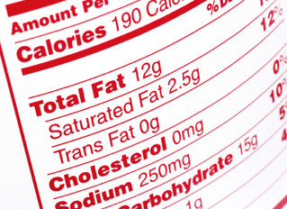 Fats, Cholesterol, and your Health  Part II
