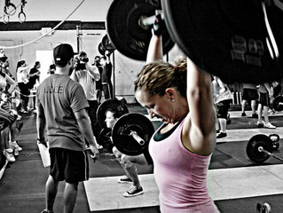 CrossFit; the training, the Games, the BS