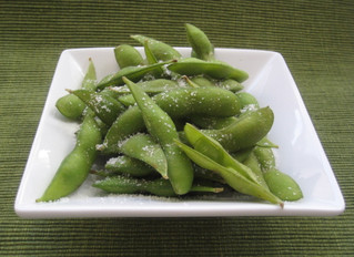 Want to be Leaner, Stronger, Healthier?  Don't eat Soy.