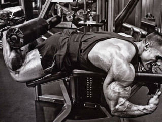 Training Frequency for New Levels of Strength and Size