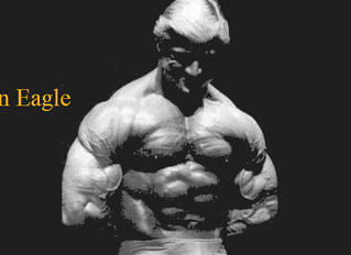 Tom Platz, Bodybuilding Icon