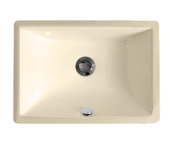 Large Square Sink
