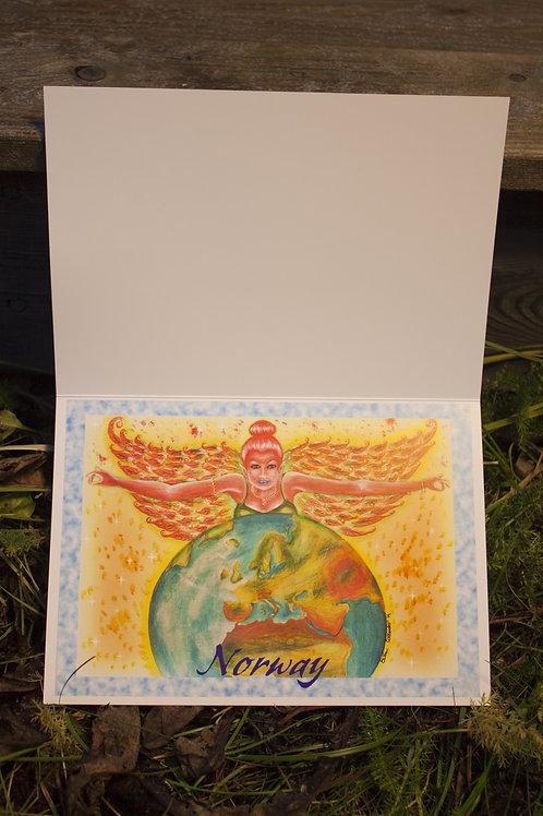folder earth angel col