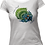Thumbnail: Organic cotton VannTroll T-shirt for adult