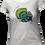 Thumbnail: Organic cotton VannTroll T-shirt for kids