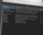 VidBlasterX Macros API commands