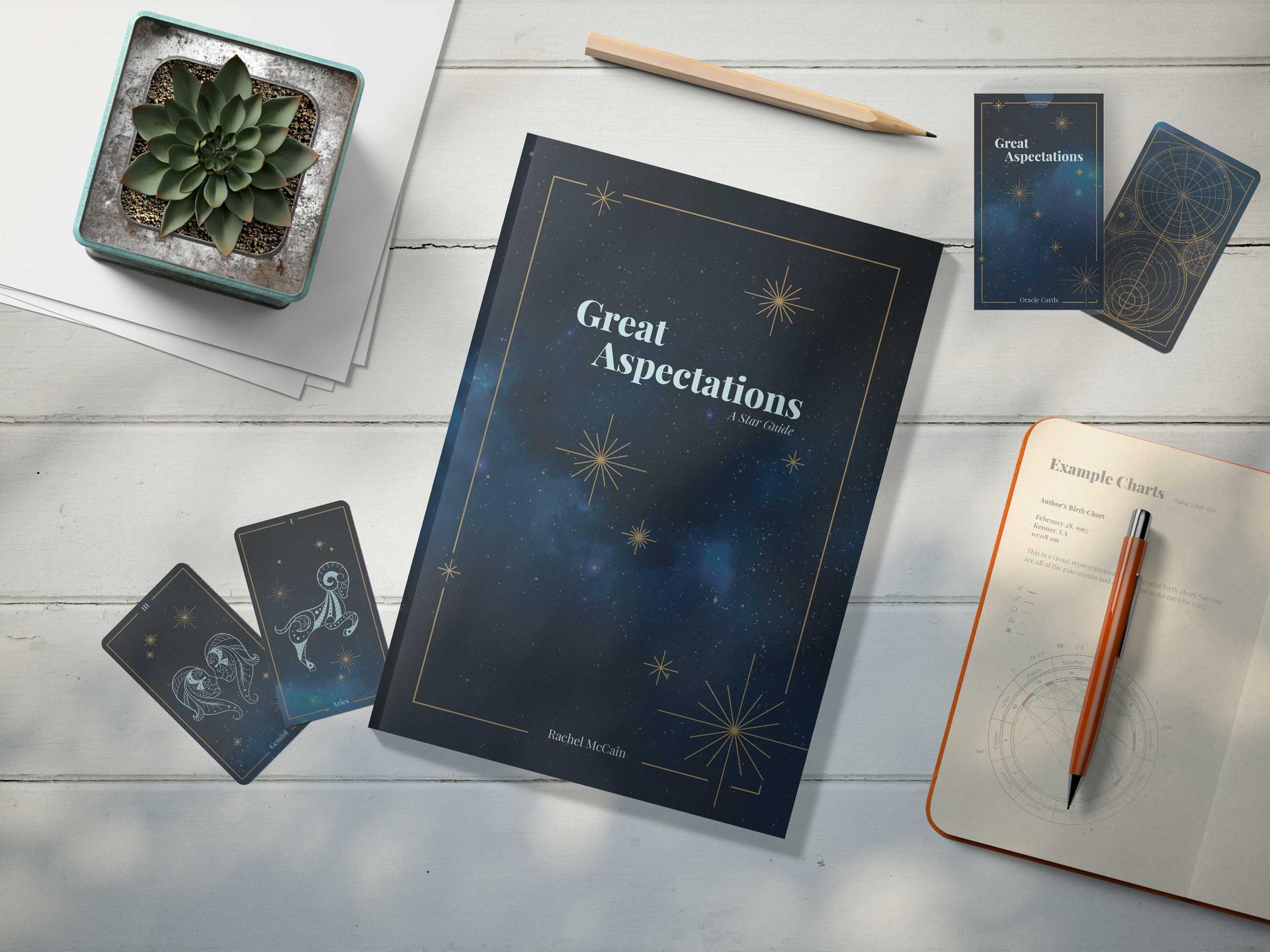 Great Aspectation - Senior Thesis