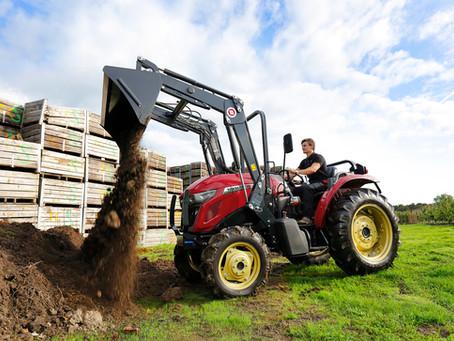 Traktorok akár 70% állami támogatással