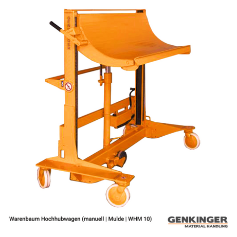 Warenbaum_Hochhubwagen_manuell_Mulde_WHM