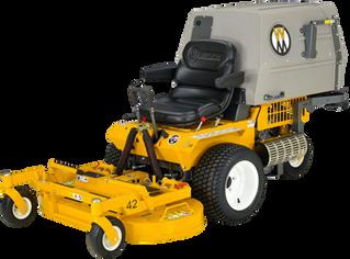 WALKER -  professzionális traktorok raktáron!