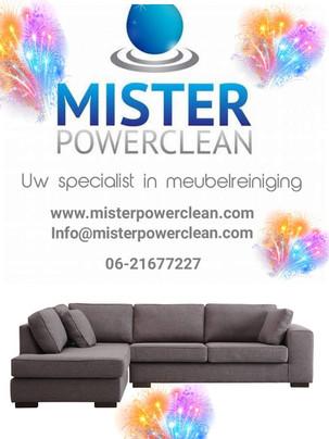 Mister Powerclean