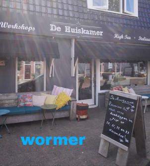 De Huiskamer Wormer