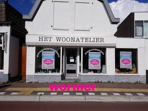 Het Woonatelier Wormer