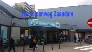 AH Zaandam