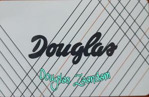 Douglas Zaandam