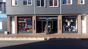 Partycorner.nl