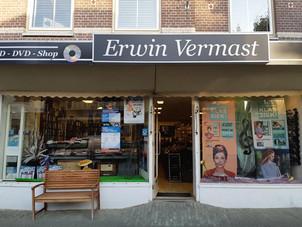 Erwin Vermast Krommenie