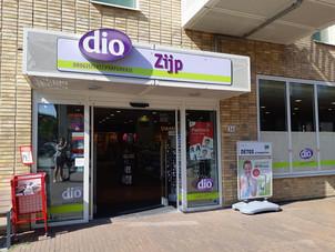 Dio Drogist Zijp