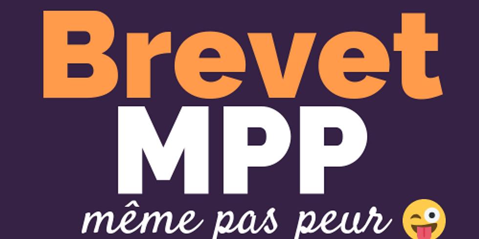 MPP Révisions Brevet : Nombres et calculs