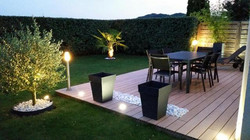 eclairage jarditour paysagiste