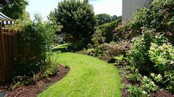 Jardin Orsay