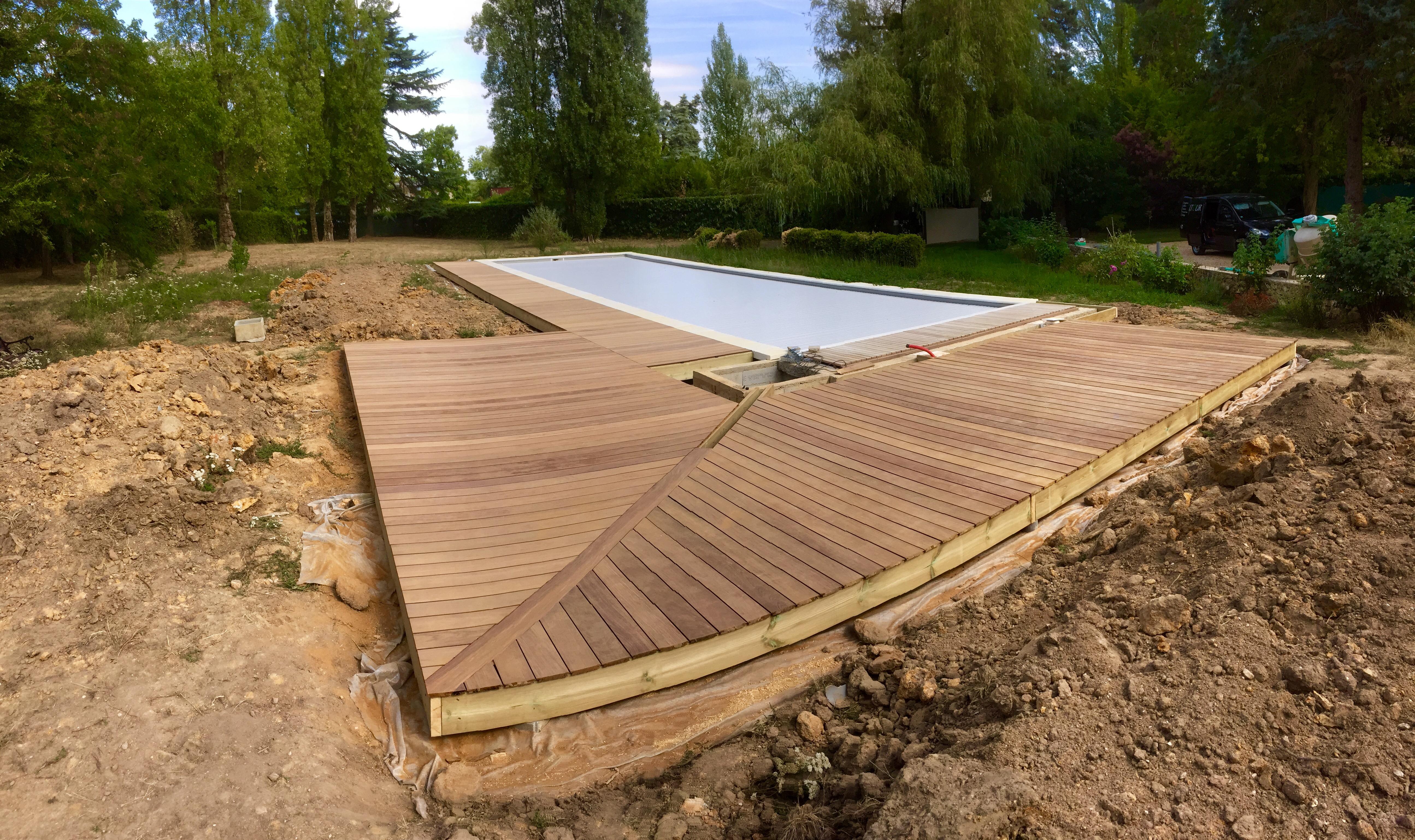 Jarditour terrasse bois