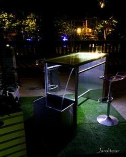 Bar rio fontaine